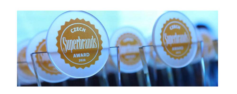 Bramac získal prestižní ocenění SUPERBRANDS BUSSINES AWARD 2020