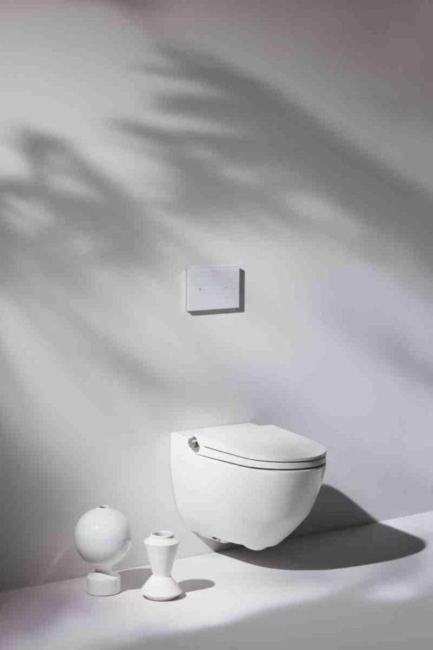 sanitární keramika