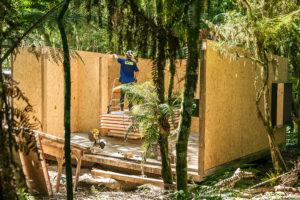 """Rekreační dům """"Casas Alpes São Chico"""""""