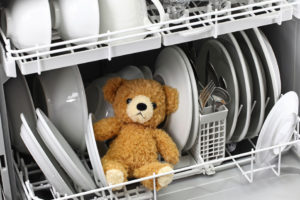 Co nepatří do myčky nádobí a jak jinak ji můžete doma využít?