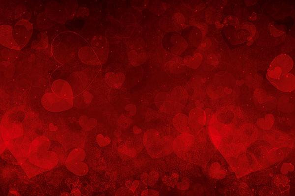 Velká valentýnská soutěž o skvělé ceny!