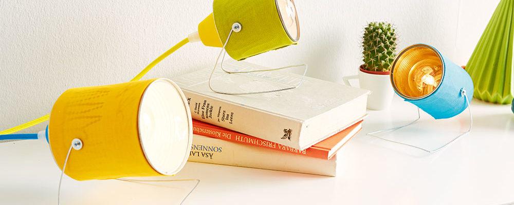 Lampy zplechovek
