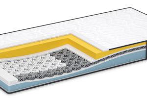 zdravotní matrace