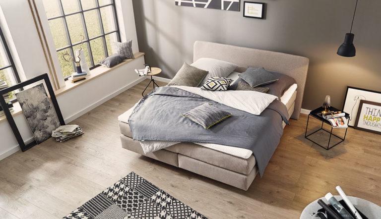 Zaostřeno na matrace: Výběr a typy matrací