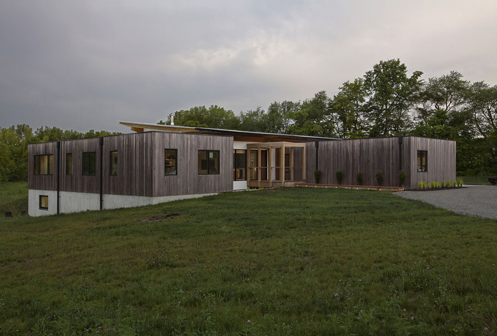 foto: HAUS – Architecture For Modern Lifestyles