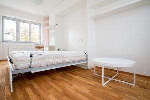obývací čast bytu