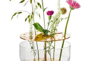 Váza Ikebana (Fritz Hansen),