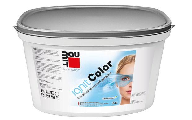 interiérová barva