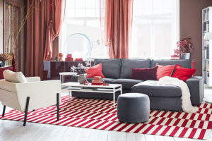 Jak se vyhnout nejčastějším chybám při zařizování obývacího pokoje