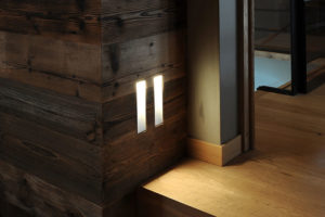 Zápustné svítidlo Mini Side (Kreon), www.kreon.com