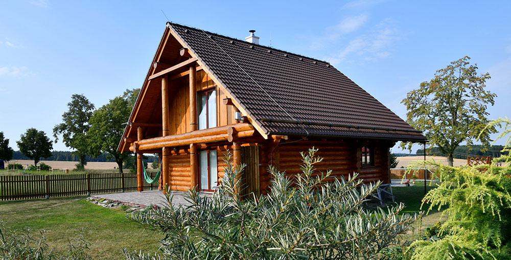 Kvalitní střecha do pohody i nepohody