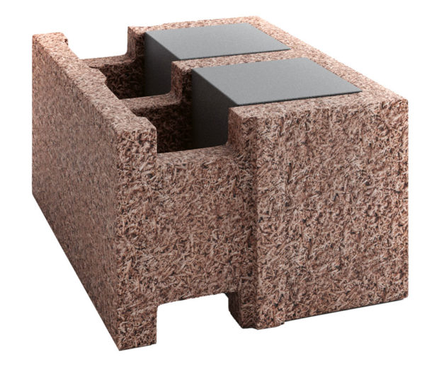 murovacie materiály