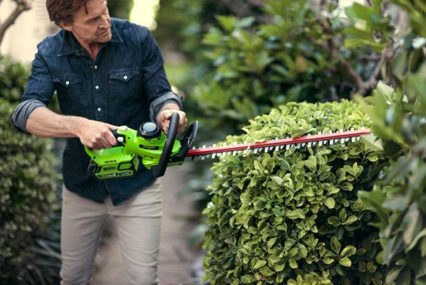 záhradní technika