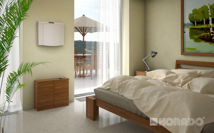Zvýšená vlhkost v bytě či alergie? Porazte je jednou pro vždy
