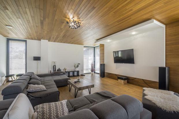 obývak