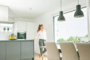 Zehnder ComfoValve Luna: Zdravý domov, vždy čerstvý vzduch i skvělý design