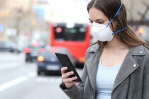 Jak si udržíte chytrý telefon a tablet bez virů a bakterií?