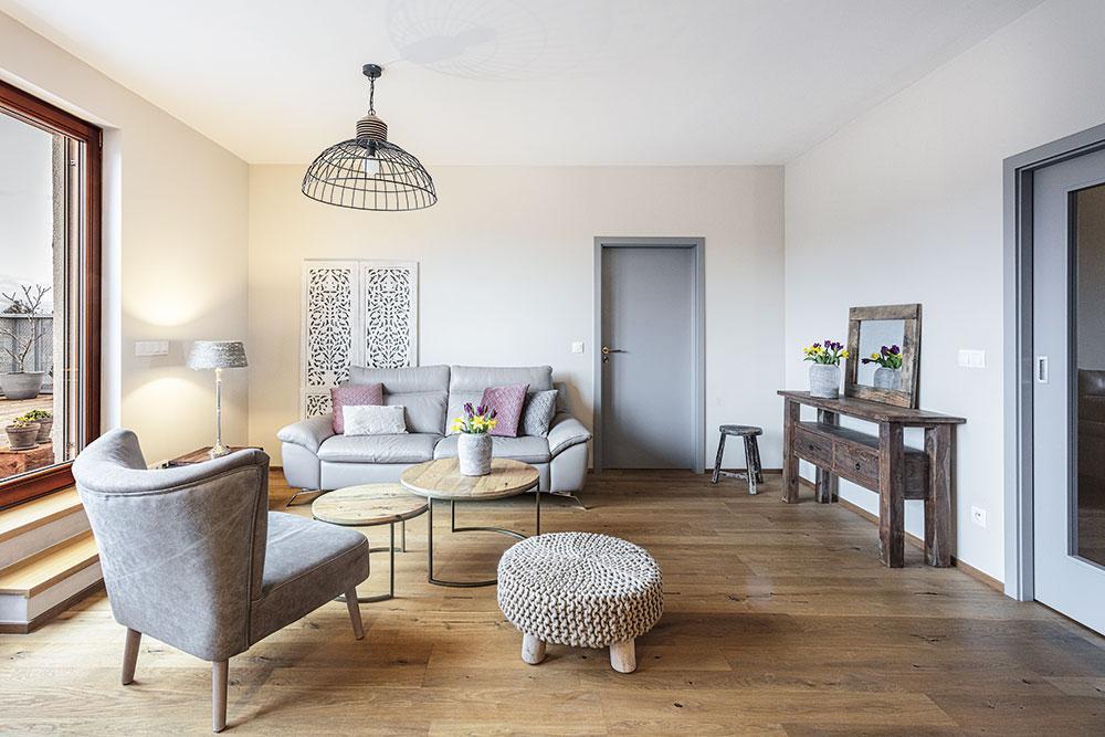 Jak vybojovat cenné centimetry v špatně navrženém bytě?