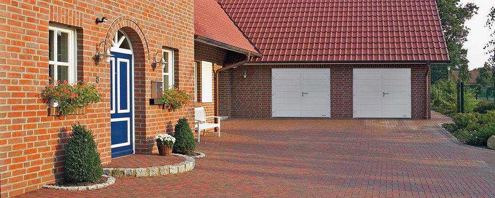 Co jste možná nevěděli o garážových vratech