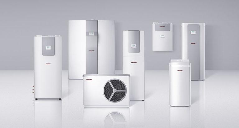 Co byste měli vědět před nákupem tepelného čerpadla