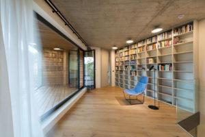 Interiérový minimalismus
