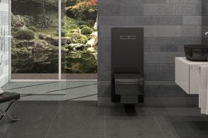 Inteligentní toaleta, která se vám přizpůsobí