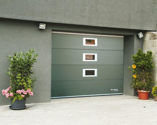 garažová vrata