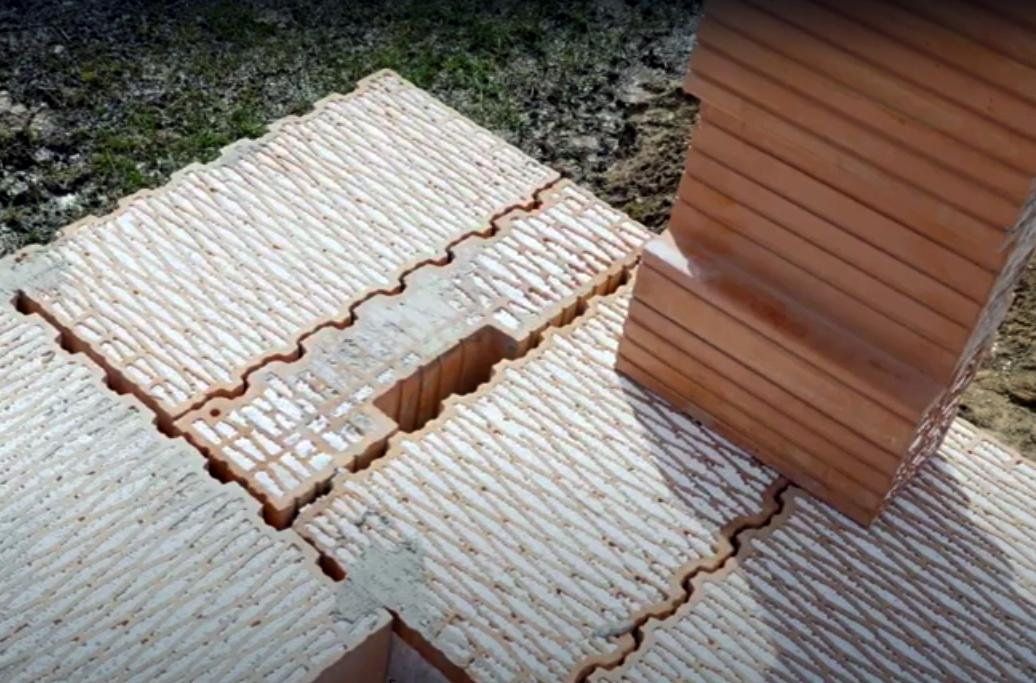 Video seriál Stavba domu: Stavební výplně (6. díl)