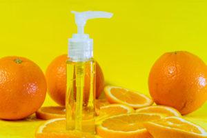 Jednoduchý EKO sprej z citrusů a bylinek, který vyčistí a osvěží celý byt