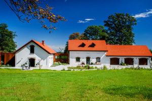 Znovuzrození farmy Chorowice
