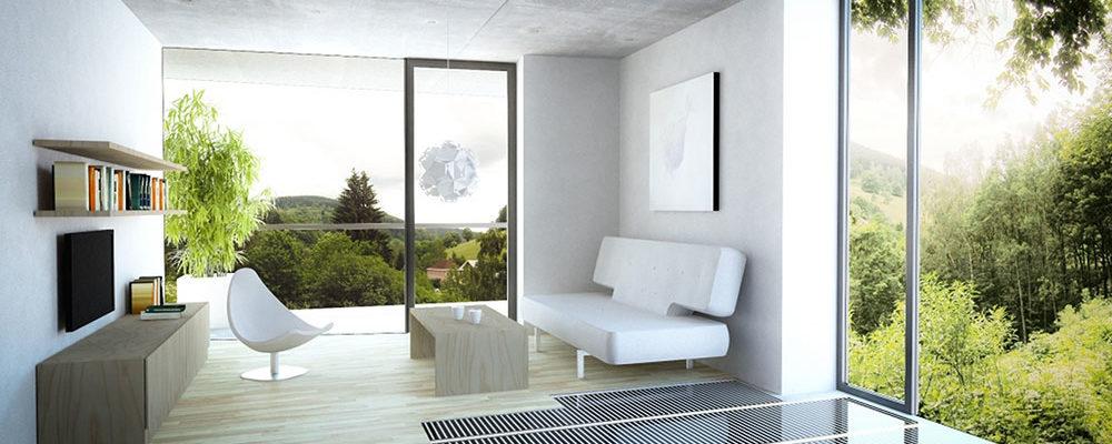 Podlahovka – teplovodní nebo s topnými rohožemi a foliemi?