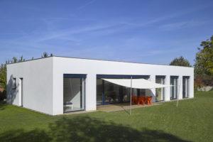 rodinný dům Brandýs na Labem