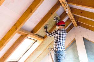 Jak na to: Zateplení střechy