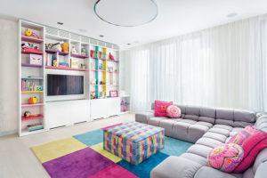 detský pokoj