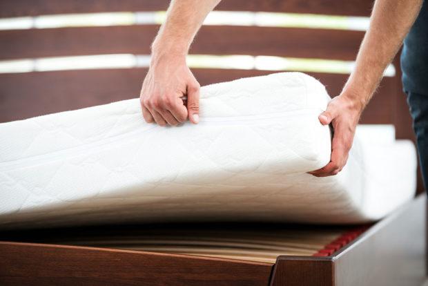 ochrana matrací