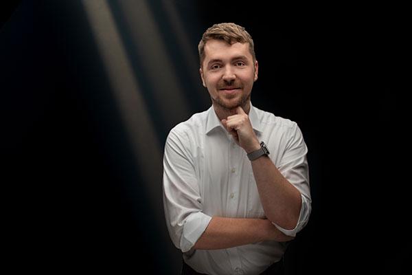 Jakub Mrázek