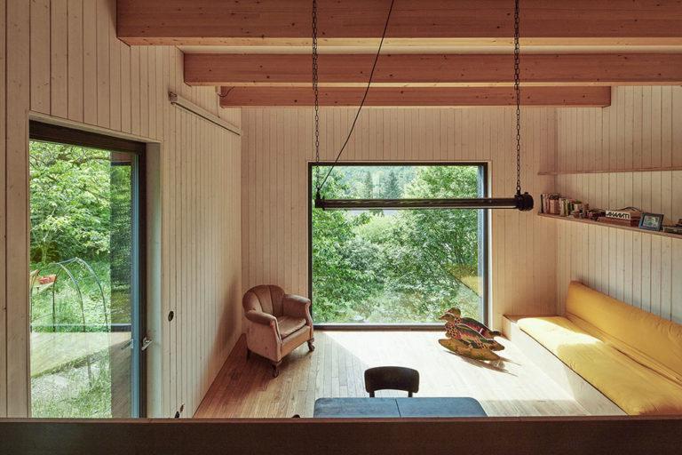 Jak vzniká kvalitně řešený a dobře fungující dům?