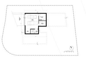Rodinný dům Pandion EX