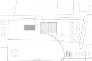 Letní dům ve Vajnorech