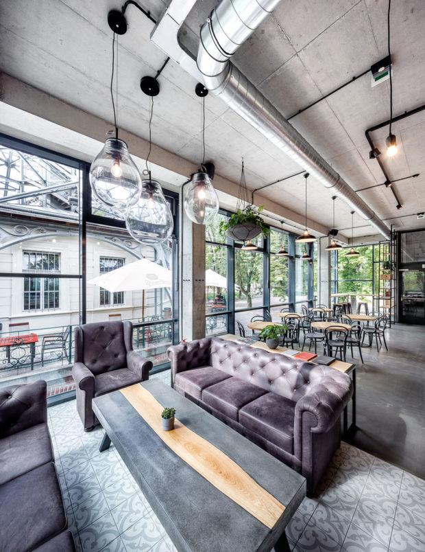 Café Re:public