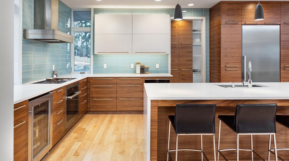 Jak vyřešit uspořádání kuchyně?