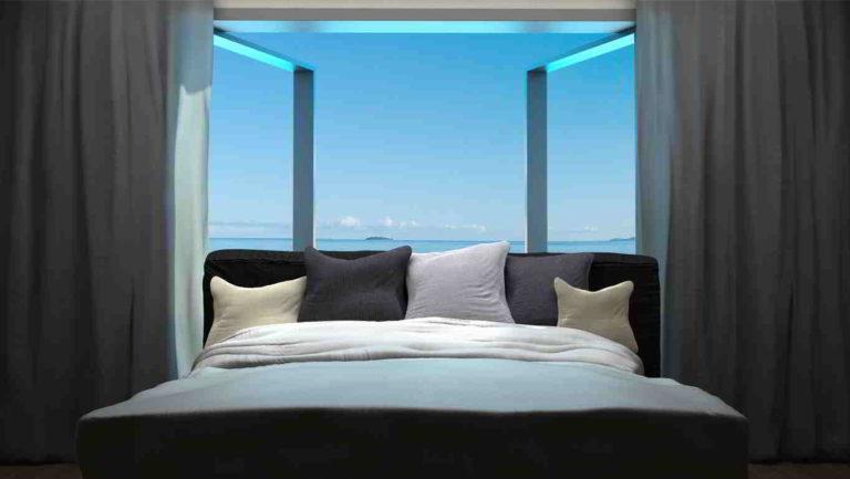 Hrátky s okny: Záclony, závěsy a rolety