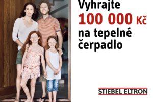 Získejte dalších 100.000,- Kč na tepelné čerpadlo ke Kotlíkovým dotacím nebo Nové zelené úsporám