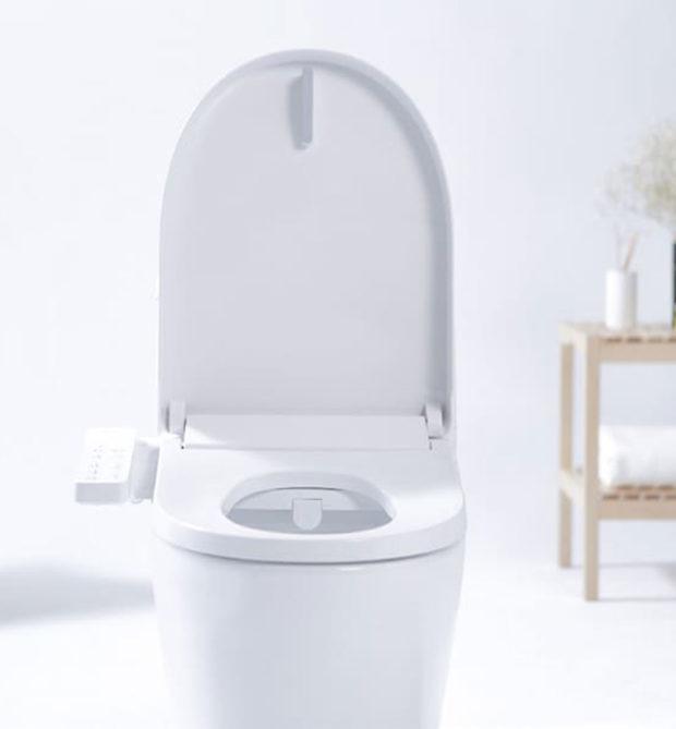Inteligentní WC deska