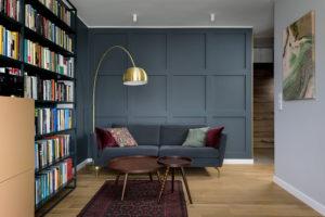 Byt – knihovna