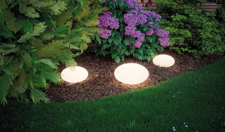 Ukažte vaši zahradu v tom nejlepším světle