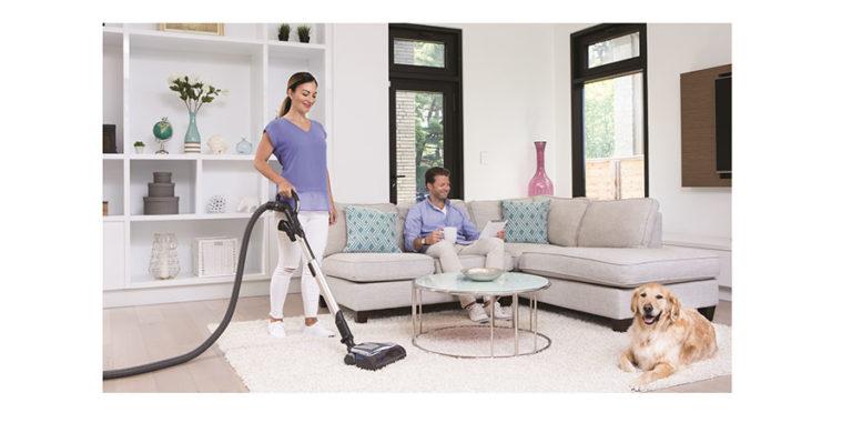 Vítejte v čistém domě
