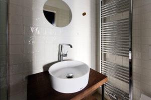 koupelnové radiátory