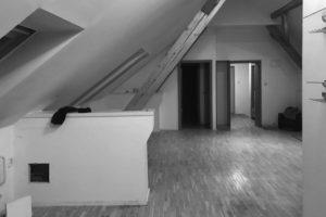 Viktorův byt