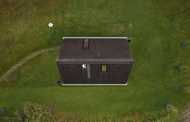 Víkendový dům v Beskydech